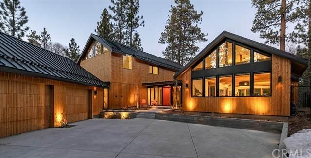 41738 Comstock Lane, Big Bear, CA 92315 (#EV21043150) :: Veronica Encinas Team