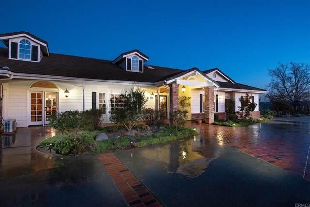 2975 Dos Lomas, Fallbrook, CA 92028 (#NDP2102237) :: American Real Estate List & Sell