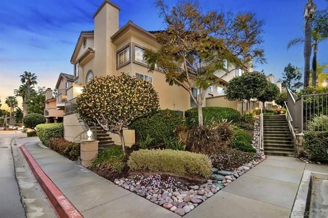 12519 El Camino Real H, San Diego, CA 92130 (#210005411) :: The Kohler Group