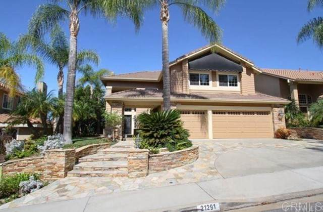21291 Pinebluff Drive, Rancho Santa Margarita, CA 92679 (#NDP2102238) :: Veronica Encinas Team