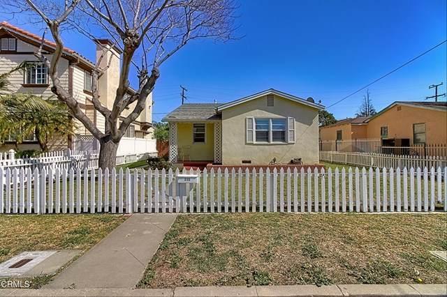 215 Stanford Street, Santa Paula, CA 93060 (#V1-4196) :: RE/MAX Empire Properties