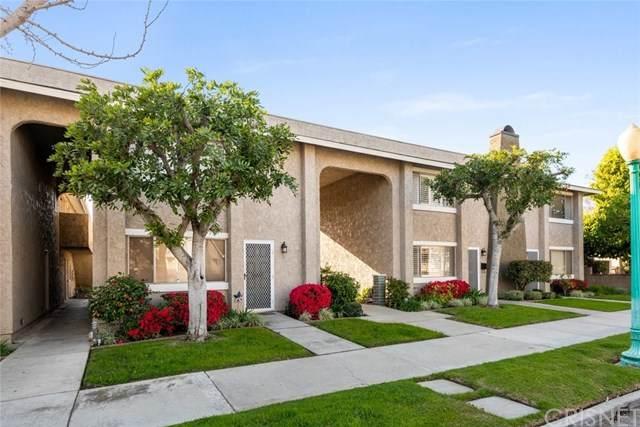 6047 Camellia Avenue H, Temple City, CA 91780 (#SR21043436) :: Millman Team
