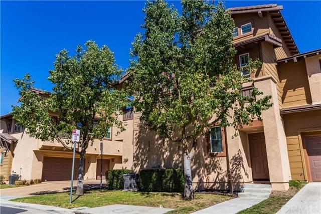 24784 Ridgewalk Street #5, Murrieta, CA 92562 (#SW21039657) :: Team Forss Realty Group