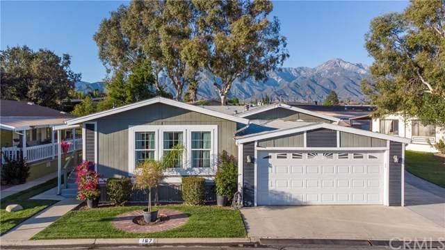 929 E Foothill Boulevard #167, Upland, CA 91786 (#EV21043007) :: BirdEye Loans, Inc.