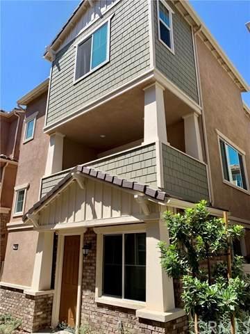 2878 Foxtail Way, Pomona, CA 91767 (#CV21043456) :: BirdEye Loans, Inc.