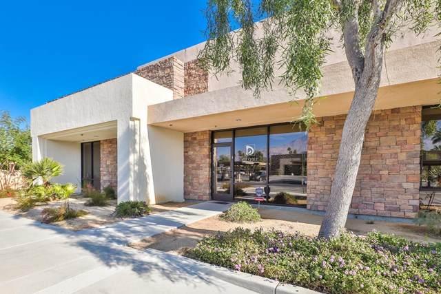 558 Pso Dorotea #3, Palm Springs, CA 92264 (#219058197DA) :: Mainstreet Realtors®