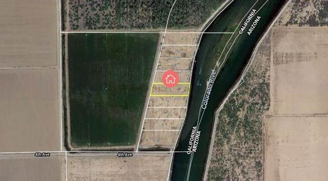 N/A 2.5 Acres 4th Avenue - Photo 1