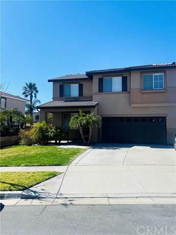 6568 Palo Verde Place, Rancho Cucamonga, CA 91739 (#CV21043535) :: BirdEye Loans, Inc.