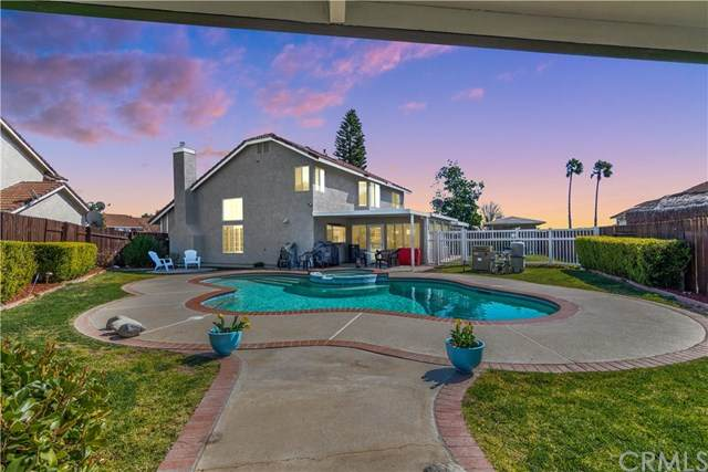 12055 Cambridge Court, Moreno Valley, CA 92557 (#SW21043290) :: McKee Real Estate Group Powered By Realty Masters & Associates