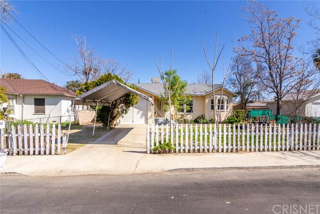 350 S Thompson Street, Hemet, CA 92543 (#SR21043569) :: Team Forss Realty Group