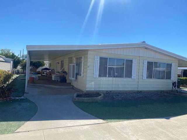 1435 Santa Susana Drive, Hemet, CA 92543 (#219058199PS) :: Better Homes and Gardens Real Estate Vogler Feigen