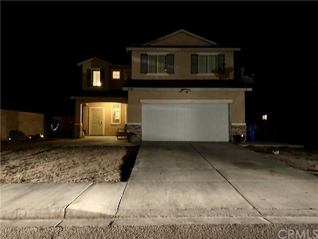 11712 Cliffwood Road, Victorville, CA 92392 (MLS #BB21043580) :: Desert Area Homes For Sale