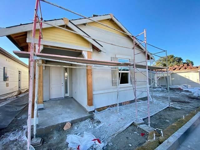 1121 Garcia, Hollister, CA 95023 (#ML81832104) :: Swack Real Estate Group | Keller Williams Realty Central Coast