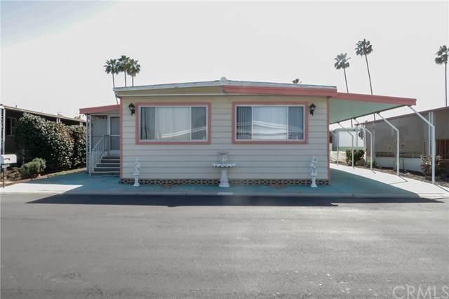 601 N Kirby Street #102, Hemet, CA 92545 (#EV21028144) :: Team Forss Realty Group