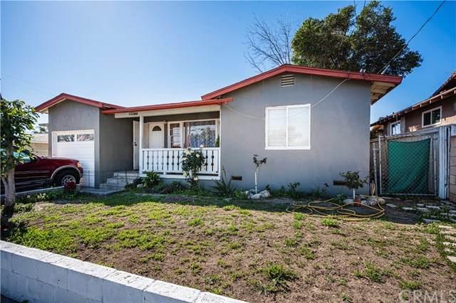 10386 Benson Avenue, Montclair, CA 91763 (#CV21043459) :: BirdEye Loans, Inc.
