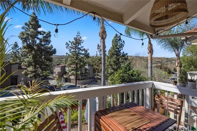 23821 Hillhurst Drive #2, Laguna Niguel, CA 92677 (#OC21031274) :: Legacy 15 Real Estate Brokers