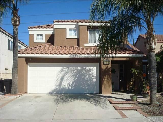 15818 Fiddleleaf Road, Fontana, CA 92337 (#EV21043621) :: The Alvarado Brothers