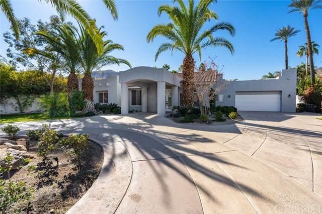 71545 Sahara Road, Rancho Mirage, CA 92270 (#SR21043394) :: Wendy Rich-Soto and Associates