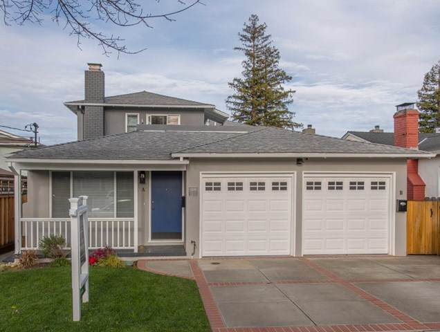 1309 Maple Street, San Mateo, CA 94402 (#ML81832120) :: Zen Ziejewski and Team