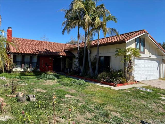 23852 Lindley St, Mission Viejo, CA 92691 (#OC21043657) :: Rogers Realty Group/Berkshire Hathaway HomeServices California Properties