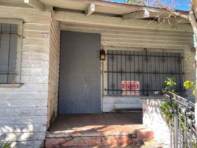 2509 Raymond Avenue, Los Angeles (City), CA 90007 (#P1-3573) :: The Alvarado Brothers