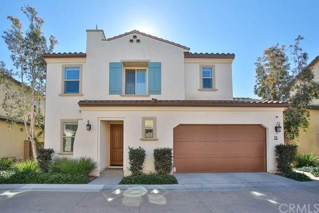 73 Barnes Road, Tustin, CA 92782 (#OC21043437) :: Rogers Realty Group/Berkshire Hathaway HomeServices California Properties