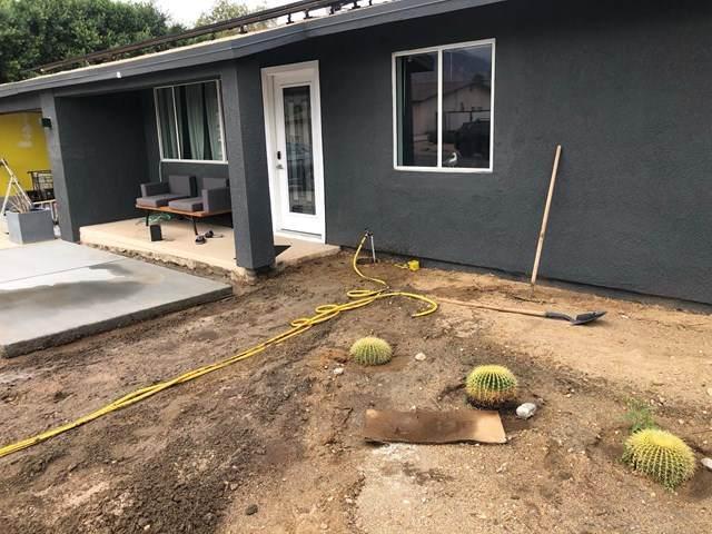 2770 E Ventura Road, Palm Springs, CA 92262 (#219058203DA) :: Wendy Rich-Soto and Associates