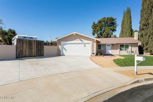 6473 Creighton Circle, Moorpark, CA 93021 (#221001099) :: Better Homes and Gardens Real Estate Vogler Feigen
