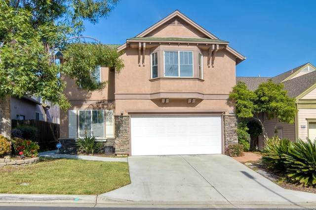 397 Poets Square, Fallbrook, CA 92028 (#NDP2102251) :: American Real Estate List & Sell