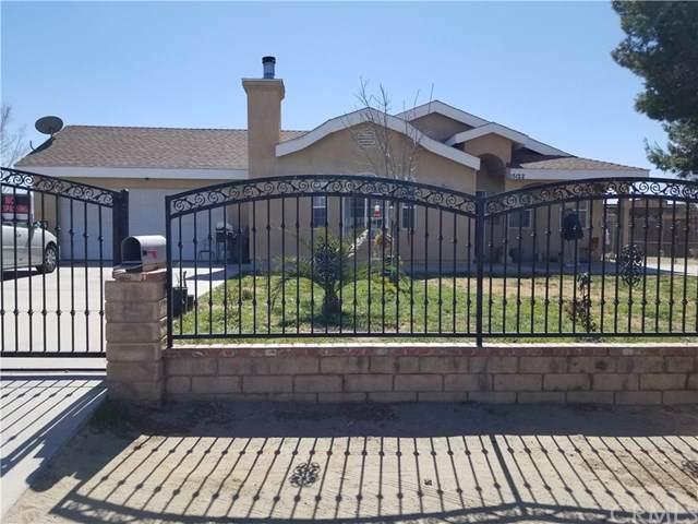 15122 E Avenue Q7, Palmdale, CA 93591 (#CV21043646) :: The Alvarado Brothers