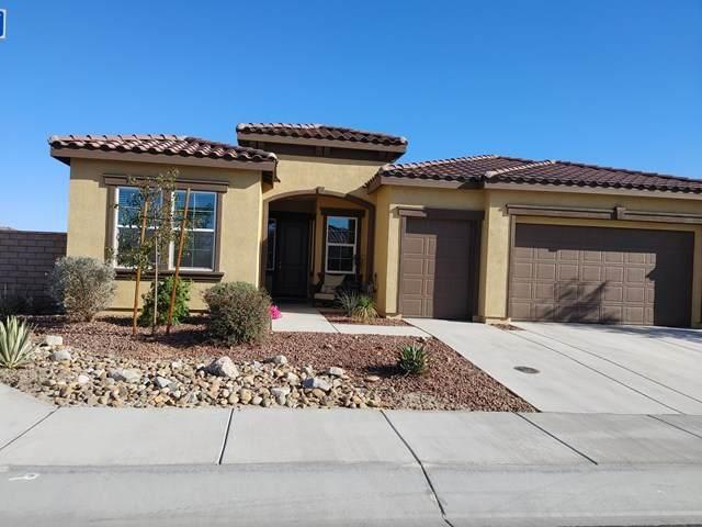 43158 Arolo Way, Indio, CA 92203 (#219058206DA) :: American Real Estate List & Sell