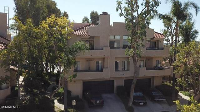 201 Mcafee Court, Thousand Oaks, CA 91360 (#221001101) :: Better Homes and Gardens Real Estate Vogler Feigen