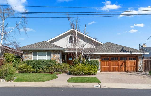 1029 Hewitt Drive, San Carlos, CA 94070 (#ML81832146) :: Wendy Rich-Soto and Associates