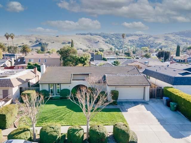 326 El Portal Way, San Jose, CA 95119 (#ML81832148) :: The Laffins Real Estate Team