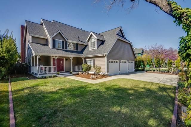 628 Sylvan Avenue, Mountain View, CA 94041 (#ML81831992) :: The Laffins Real Estate Team