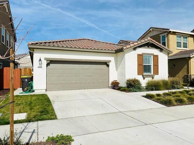 2363 Marina Drive, Lathrop, CA 95330 (#ML81832147) :: Wendy Rich-Soto and Associates