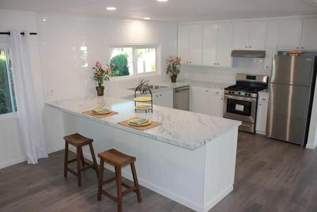 1111 Morse Avenue #96, Sunnyvale, CA 94087 (#ML81832150) :: The Laffins Real Estate Team