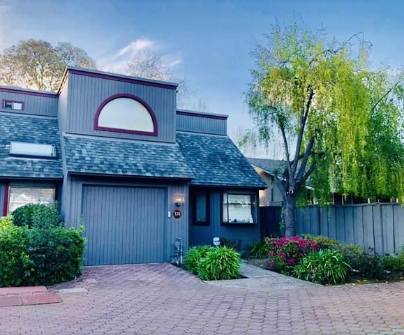 126 Amherst Avenue, Menlo Park, CA 94025 (#ML81832149) :: Wendy Rich-Soto and Associates