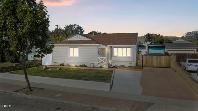 3061 Channel Drive, Ventura, CA 93003 (#V1-4202) :: Zen Ziejewski and Team