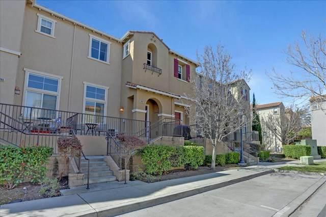 4490 Moulin Place, Santa Clara, CA 95054 (#ML81832153) :: The Laffins Real Estate Team