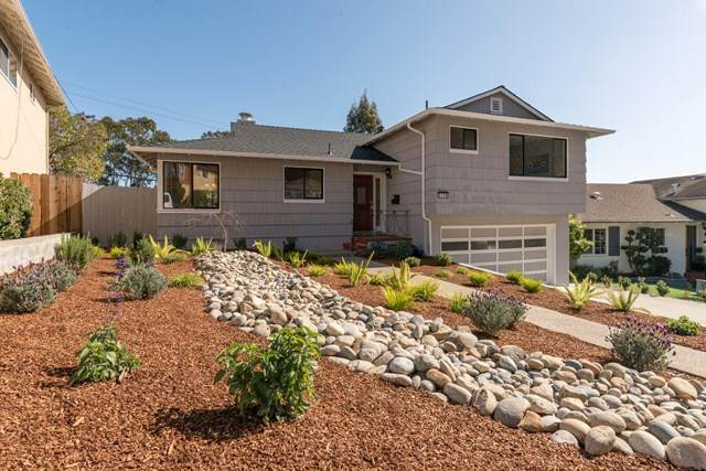 2126 Crestmoor Drive, San Bruno, CA 94066 (#ML81832156) :: Wendy Rich-Soto and Associates