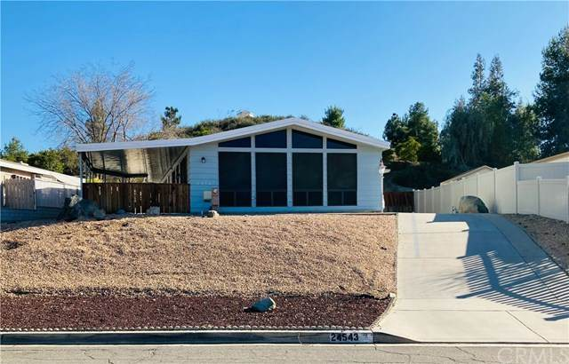24543 Cornstalk Road, Wildomar, CA 92595 (#SW21043792) :: Team Forss Realty Group