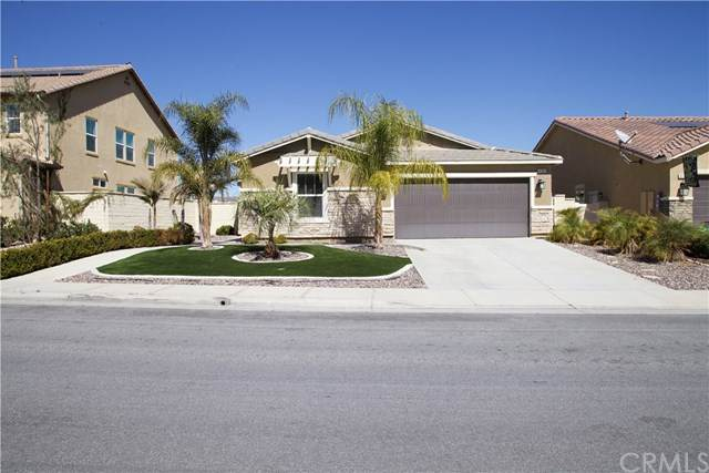 4184 Ladrillo Street, Lake Elsinore, CA 92530 (#SW21042797) :: Team Forss Realty Group