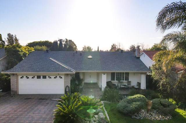 1719 Old Piedmont Road, San Jose, CA 95132 (#ML81832162) :: Rogers Realty Group/Berkshire Hathaway HomeServices California Properties