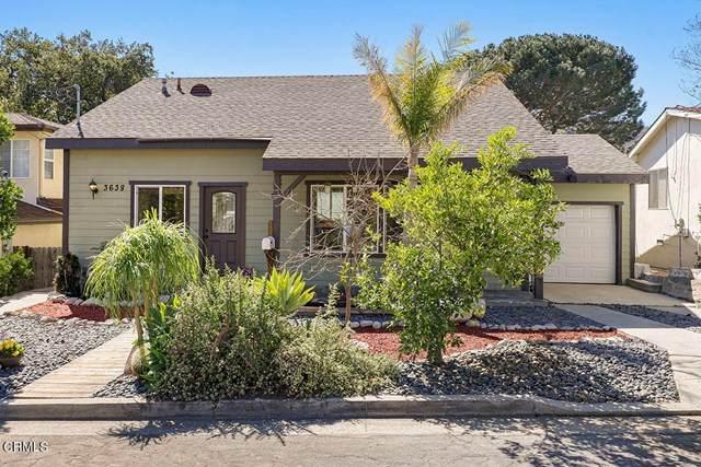 3638 3rd Avenue, Glendale, CA 91214 (#P1-3575) :: The Alvarado Brothers
