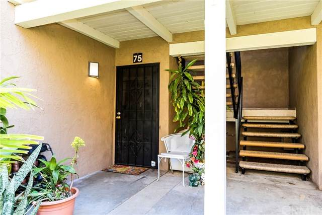13722 Red Hill Avenue #75, Tustin, CA 92780 (#PW21043831) :: The Laffins Real Estate Team