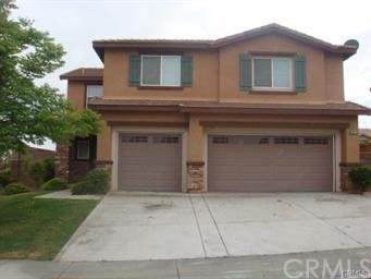 53219 Beales Street, Lake Elsinore, CA 92532 (#SW21043820) :: Realty ONE Group Empire