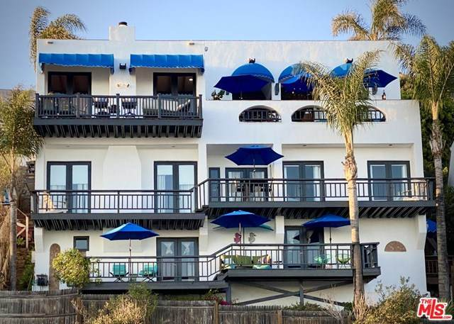 17846 Lecco Lane, Pacific Palisades, CA 90272 (#21695788) :: The Laffins Real Estate Team