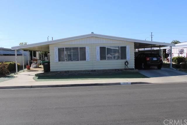 1435 Santa Susana Drive, Menifee, CA 92543 (#SW21042148) :: The Laffins Real Estate Team
