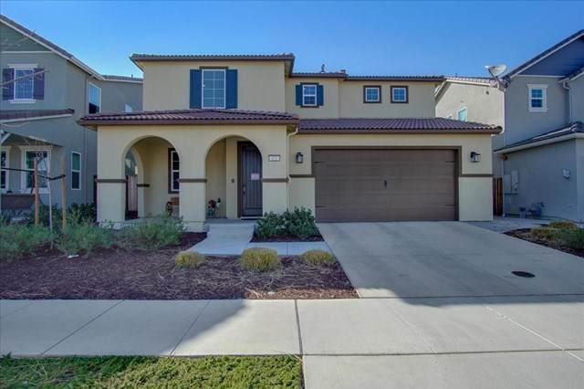 472 Segovia Drive, Hollister, CA 95023 (#ML81832168) :: Wendy Rich-Soto and Associates